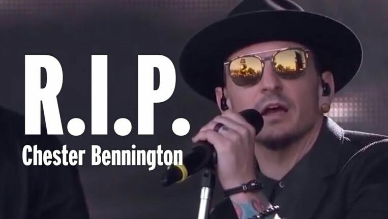 Apie Linkin Park, kovą su liūdesiu ir valstietišką požiūrį į problemų sprendimą